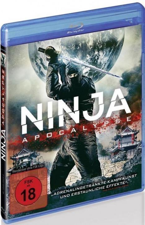Ninja Apocalypse [Blu-ray]