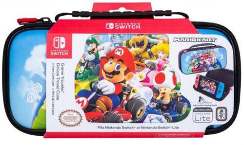 Nintendo Switch/Switch Lite Tasche - Mario Kart