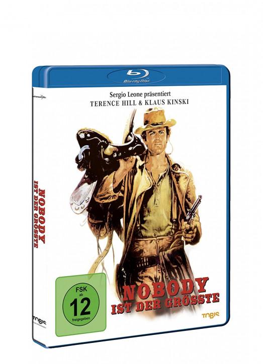 Nobody ist der Größte [Blu-ray]
