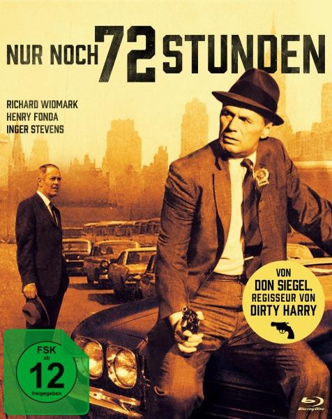 Nur noch 72 Stunden [Blu-ray]