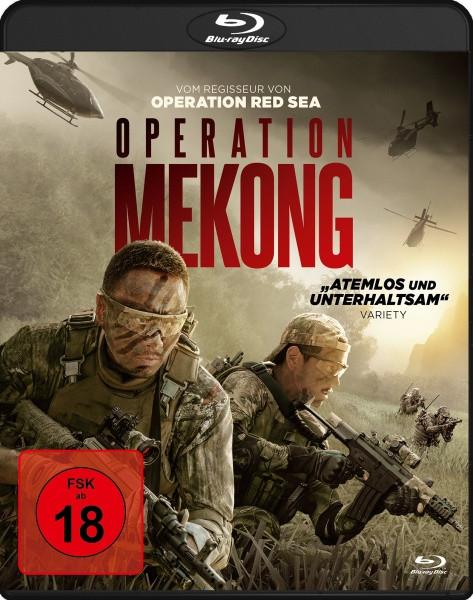 Operation Mekong [Blu-ray]