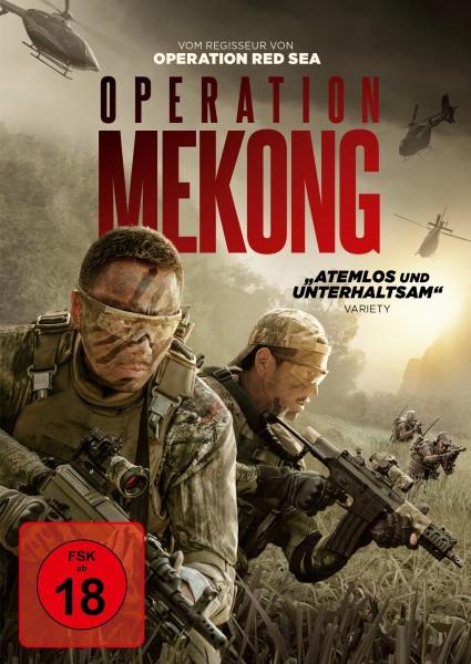 Operation Mekong [DVD]