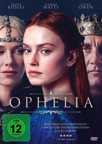 Ophelia [DVD]