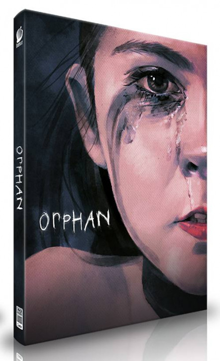 Orphan - Das Waisenkind - Limited Mediabook Edition - Cover A [Blu-ray+CD]