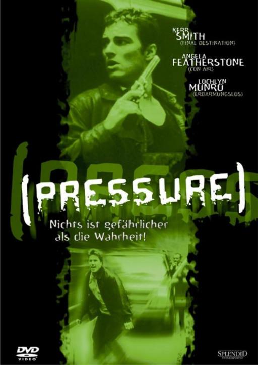 Pressure [DVD]