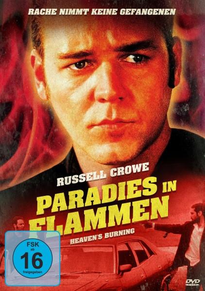 Paradies in Flammen [DVD]