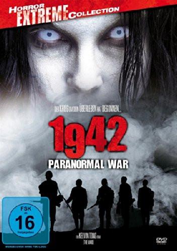 1942 - Paranormal War [DVD]