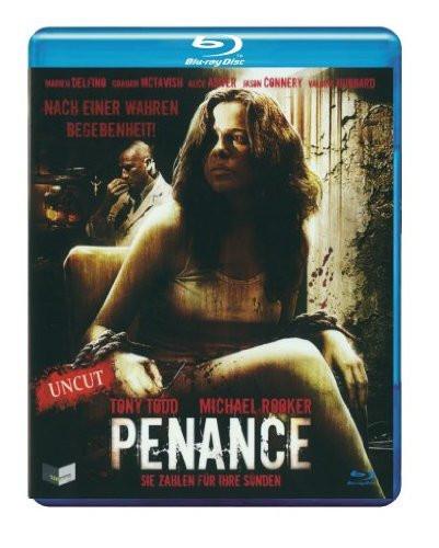 Penance [Blu-ray]