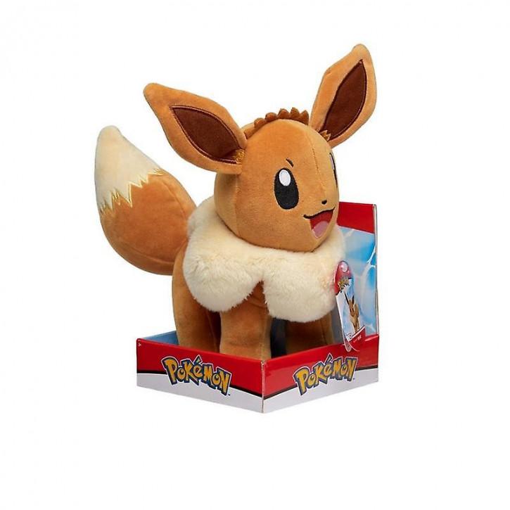 Pokemon - Evoli Plüschtier