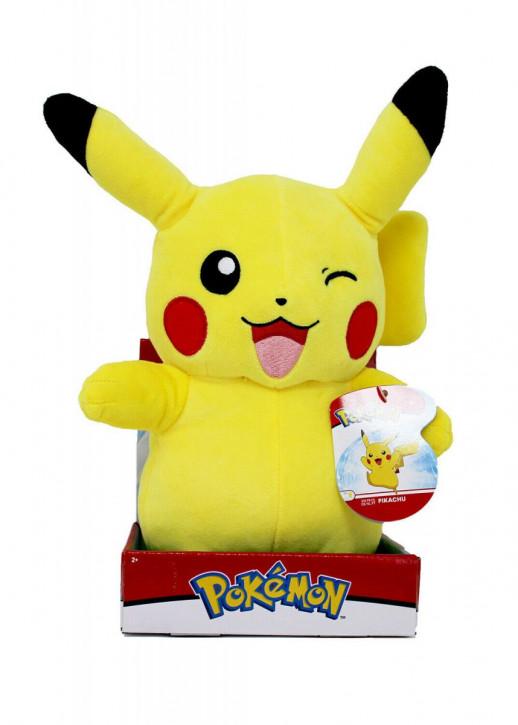 Pokemon - Pikachu Plüschtier