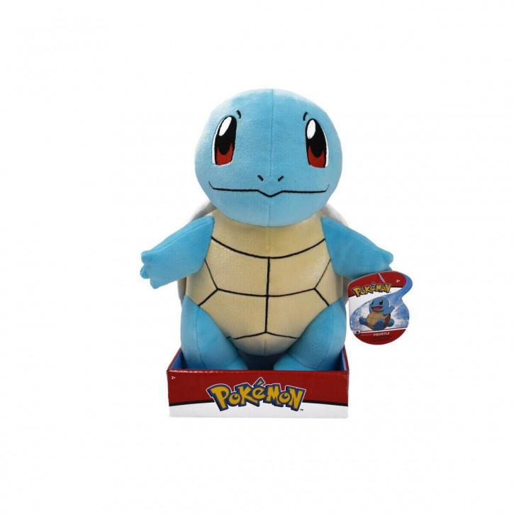Pokemon - Schiggy Plüschtier