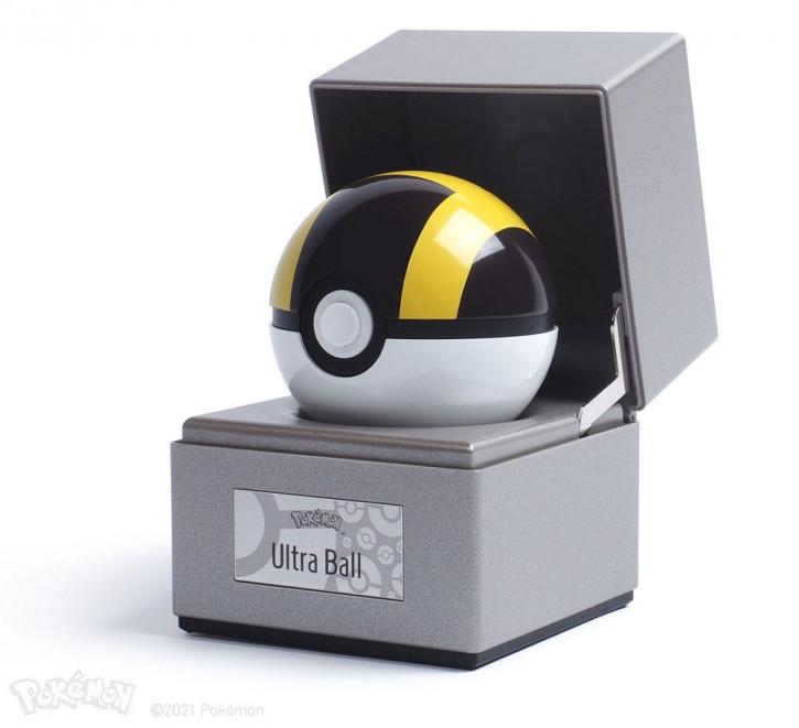 Pokémon Diecast - Replik Hyperball