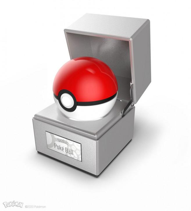 Pokémon Diecast - Replik Pokéball