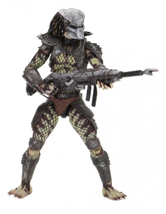 Predator 2 - Actionfigur Ultimate - Scout Predator
