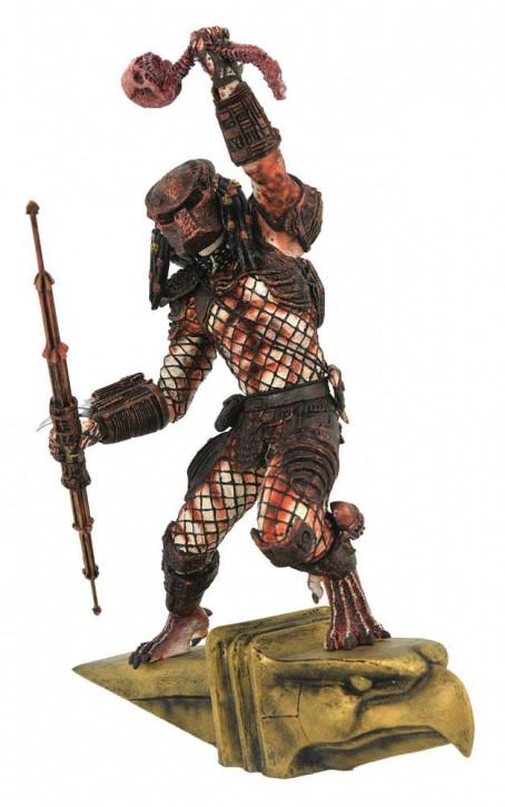 Predator 2 Movie - Gallery PVC Statue - City Hunter