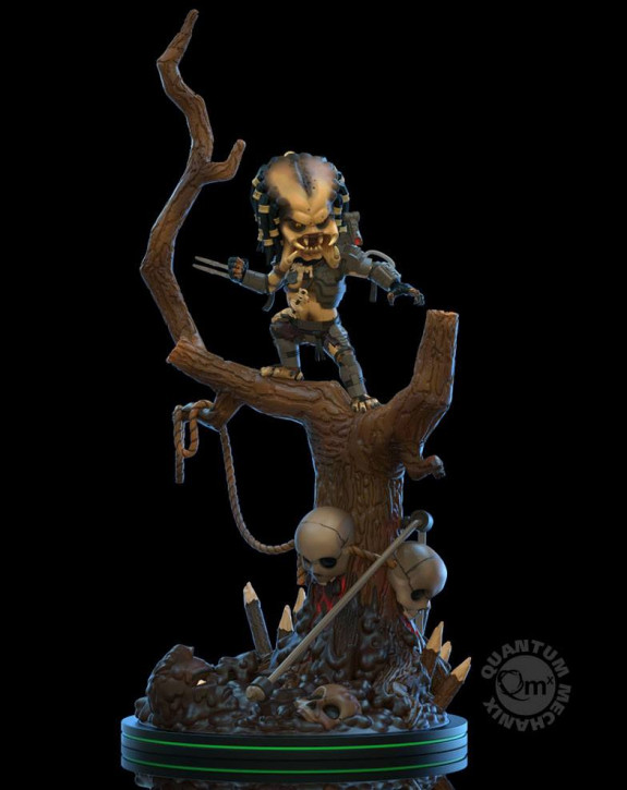 Predator - Q-Fig Max Elite - Predator