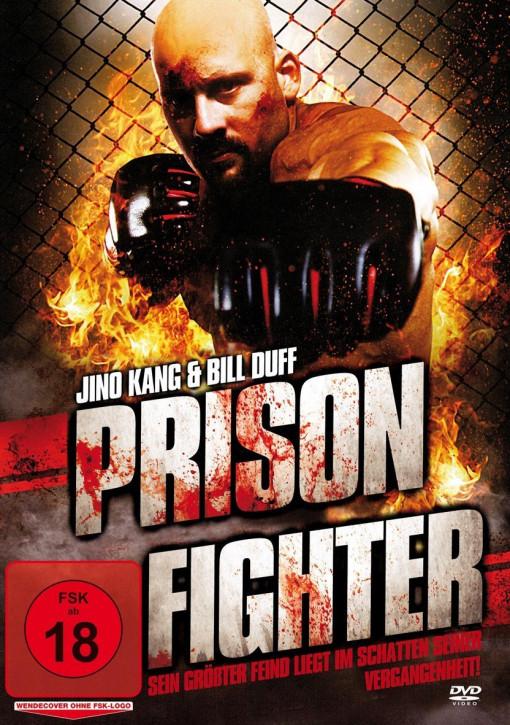 Prison Fighter - [DVD]