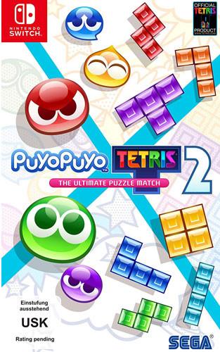 Puyo Puyo Tetris 2 [Nintendo Switch]