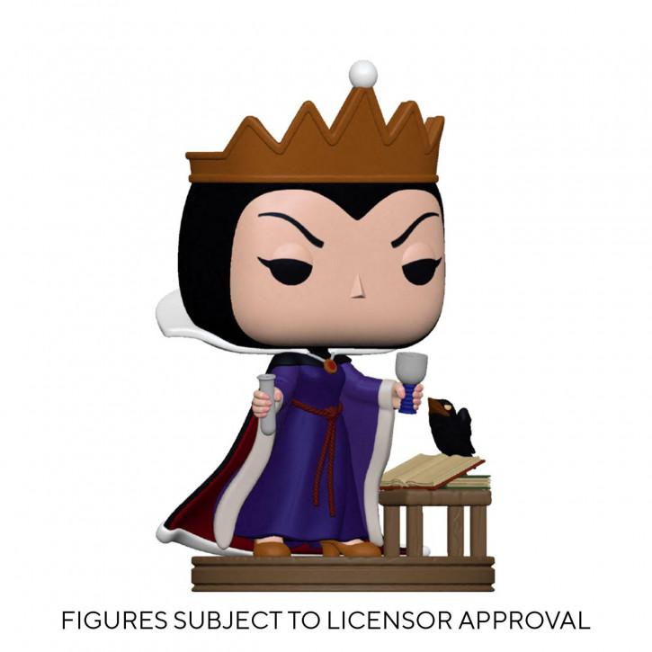FunKo Disney: Villains - Queen Grimhilde - Pop Vinyl Figure