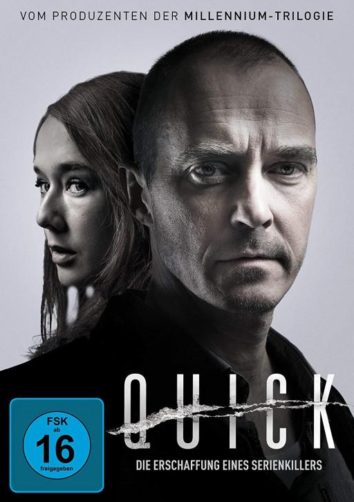Quick: Die Erschaffung eines Serienkillers [DVD]