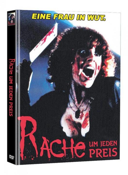 Rache um jeden Preis - Limited Mediabook Edition  (Super Spooky Stories #106) [DVD]