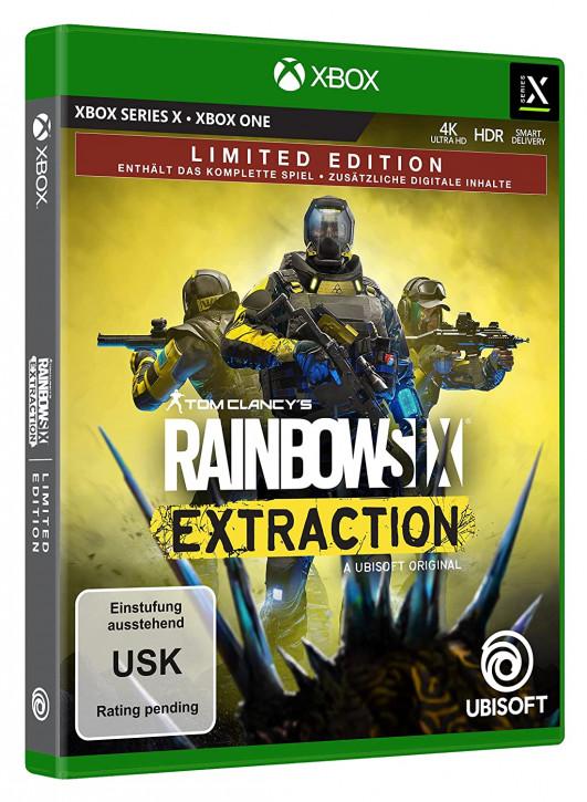 Rainbow Six Extractions [Xbox Series X]