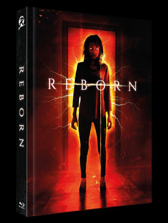 Reborn - Limited Collectors Edition - Cover A [Blu-ray+DVD]