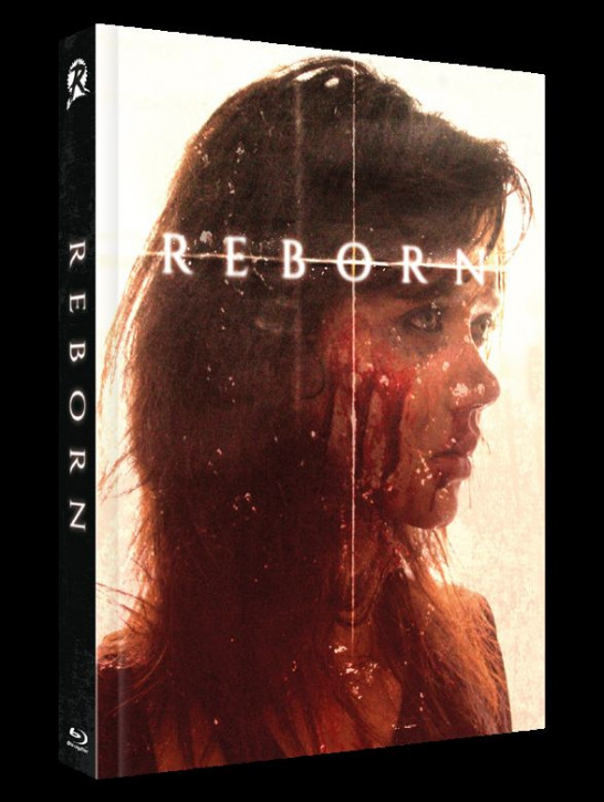 Reborn - Limited Collectors Edition - Cover C [Blu-ray+DVD]