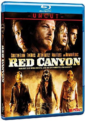 Red Canyon [Blu-ray]
