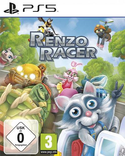 Renzo Racer [PS5]