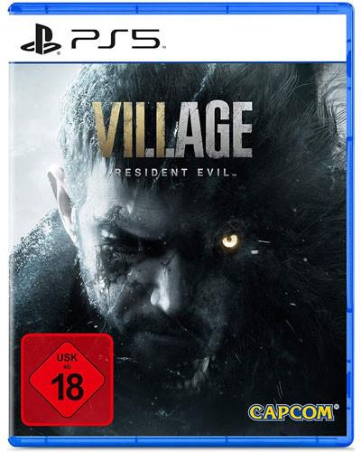 Resident Evil Village [PS5]