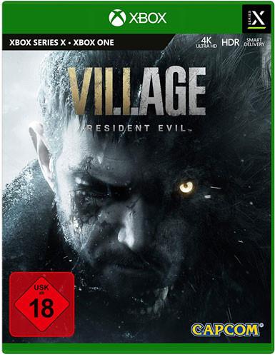 Resident Evil Village [Xbox Series X]