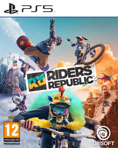 Riders Republic [PS5]