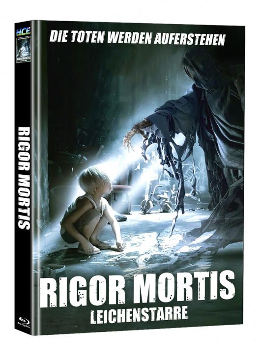 Rigor Mortis - Mediabook [Blu-ray]