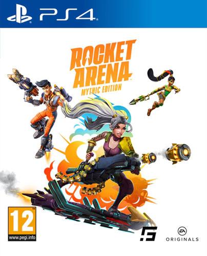 Rocket Arena [PS4]