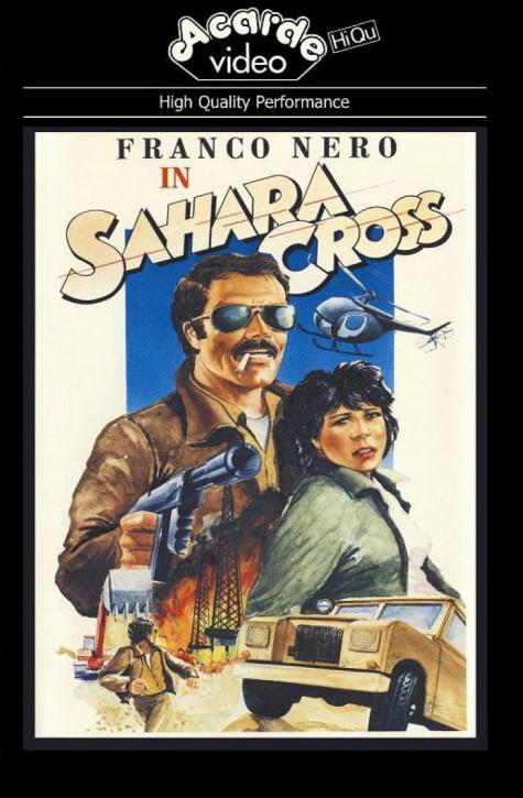 Sahara Cross - Große Hartbox [DVD]