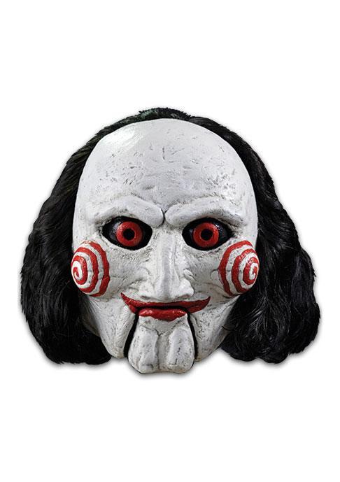 Saw - Latex-Maske - Billy Puppet