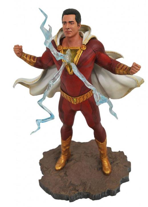 Shazam! DC Movie - Gallery PVC Statue - Shazam