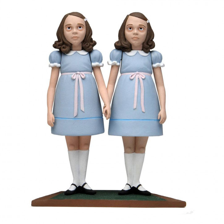 Shining - Actionfiguren Doppelpack - The Grady Twins
