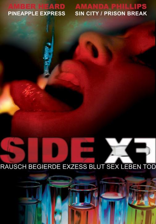 Side FX [DVD]