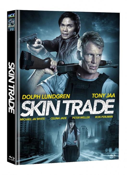 Skin Trade - Mediabook [Blu-ray]