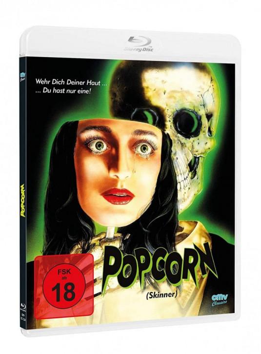 Popcorn (Skinner) [Blu-ray]