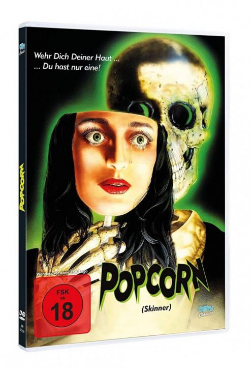 Popcorn (Skinner) [DVD]