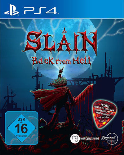 Slain - Back from Hell [PS4]