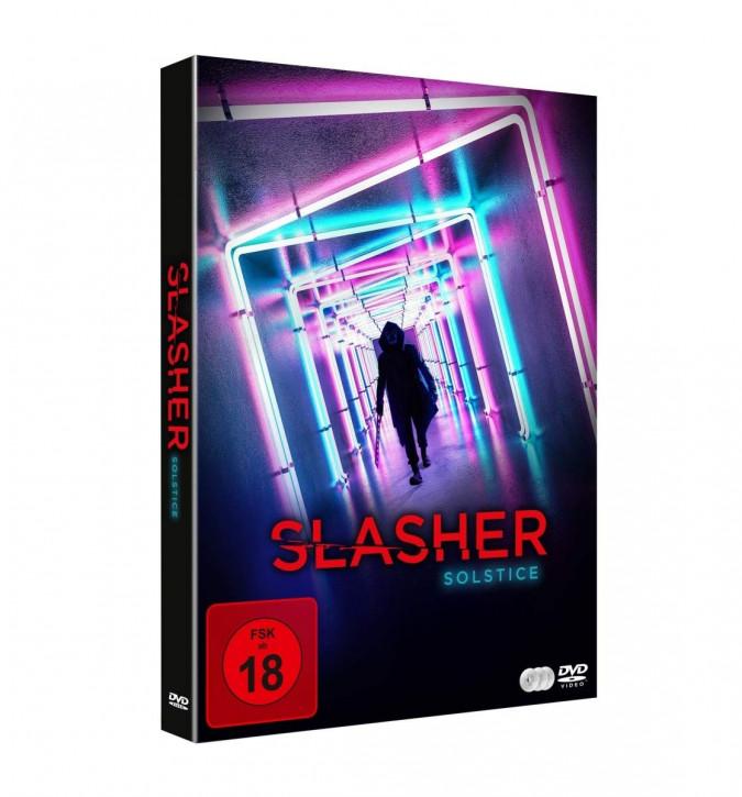 Slasher - Solstice [DVD]