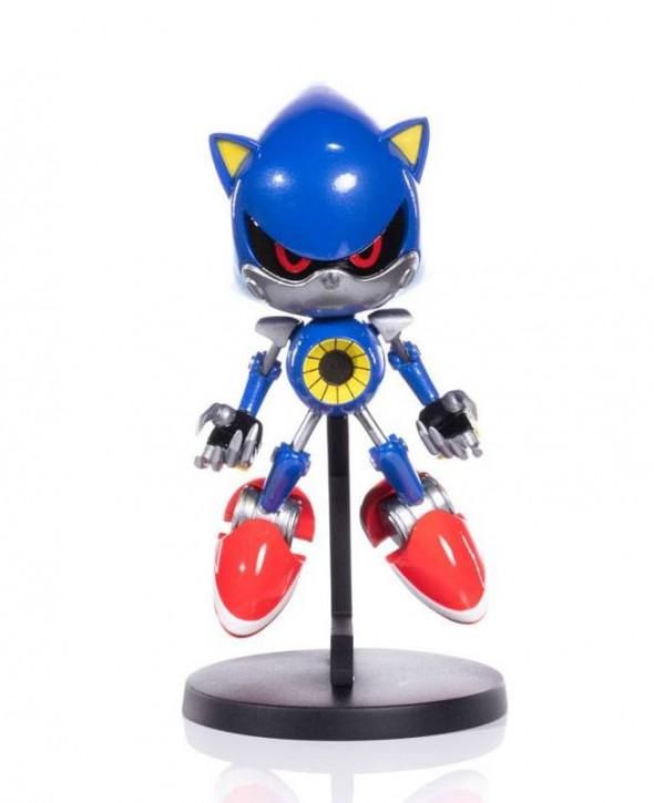 Sonic The Hedgehog:  BOOM8 Series - Metal Sonic