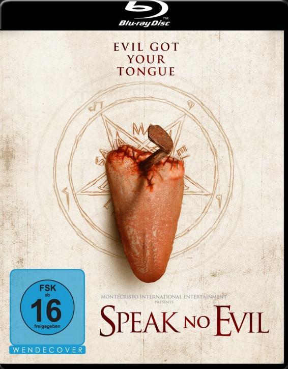Speak No Evil [Blu-ray]