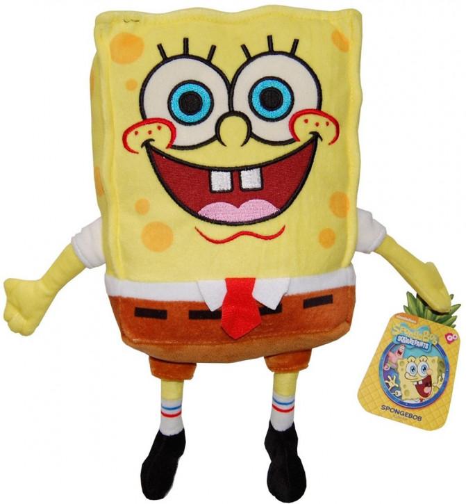 Spongebob - Plüschtier - Spongebob