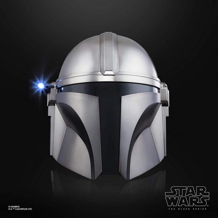 Star Wars - Helm - Der Mandalorianer