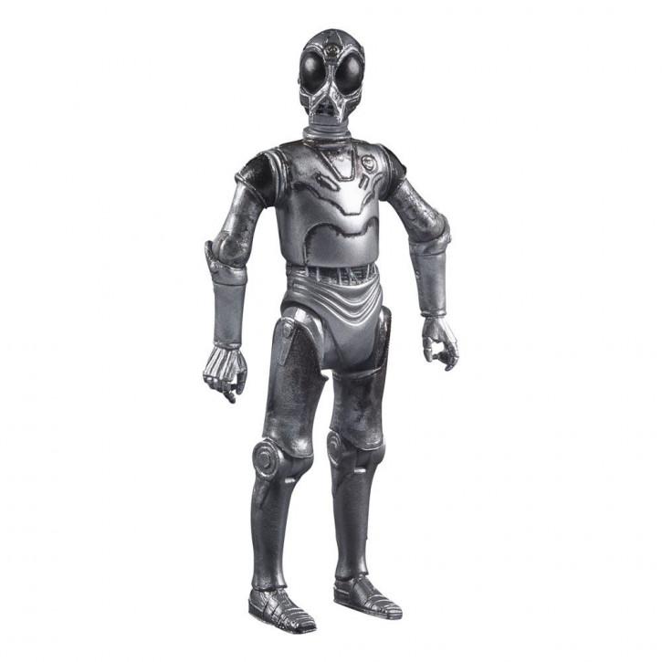 Star Wars - Vintage Collection Actionfigur 2021 - Death Star Droid